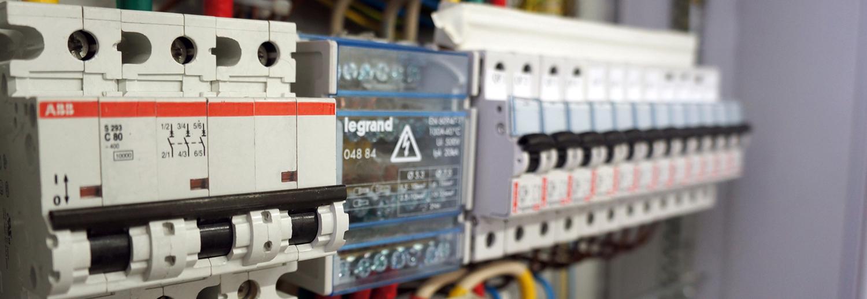 Монтаж систем бесперебойного энергоснабжения