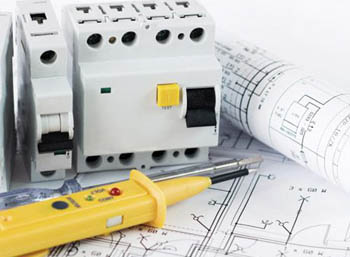 Проектирование систем электроснабжения помещений